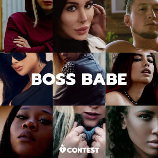 manyvids boss babe contest
